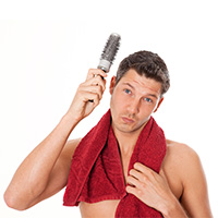 Trattamento alopecia e calvizie