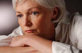 Menopausa e viso che invecchia