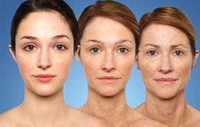 Invecchiamento cutaneo