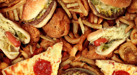 Junk Food - Cibo spazzatura