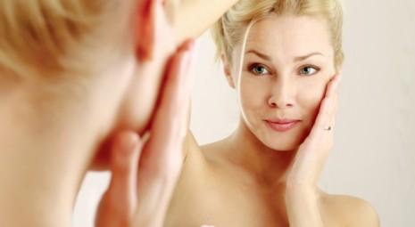 Pelle del viso e invecchiamento