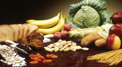 Dieta proteica alternata