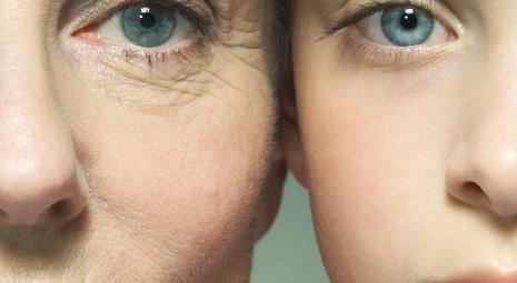 Invecchiamento rallentato
