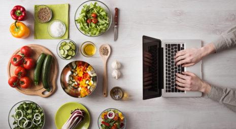 dieta tecnologica