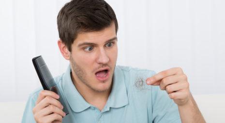 caduta capelli stagionale