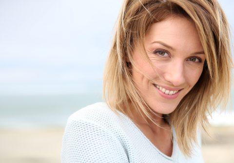 capelli in menopausa