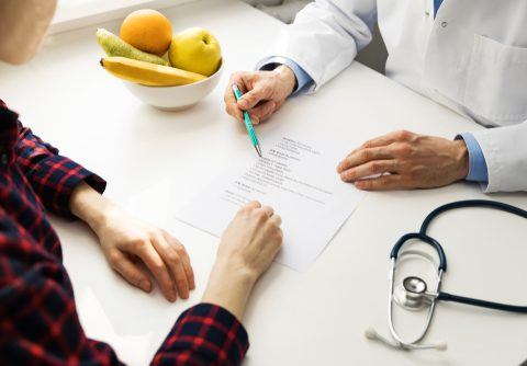 dieta con biofarmaci